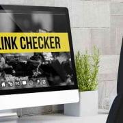 Website untuk Mengecek Baclink