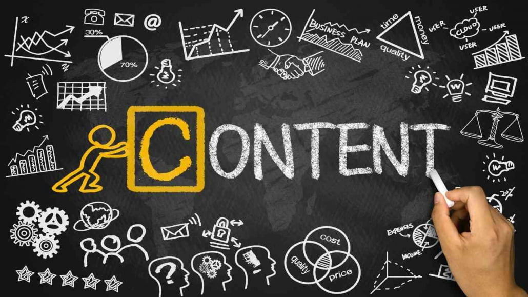 membangun konten untuk backlink harus yang berkualitas