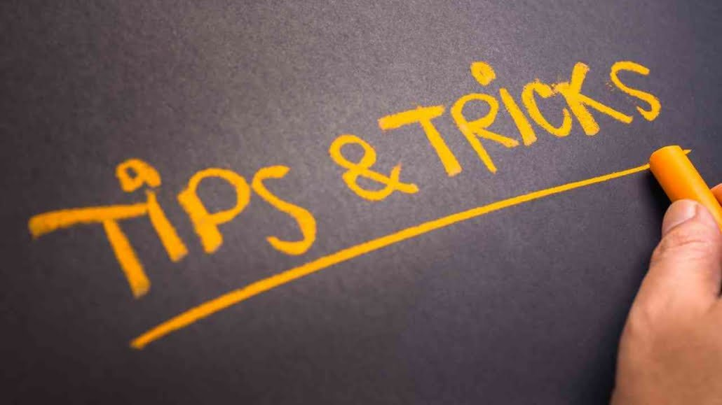 Link Able Asset dengan Menggunakan Tips and Trik